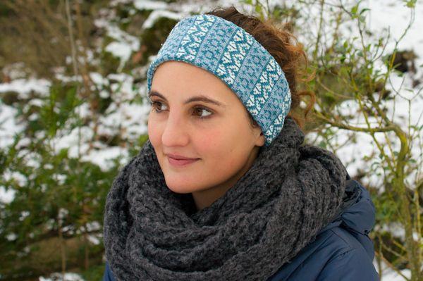DIY Anleitung Stirnband nähen                                                                                                                                                                                 Mehr