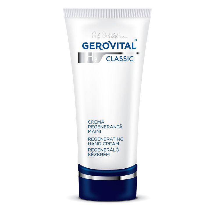 GH3 Classic Regenerating Hand Cream