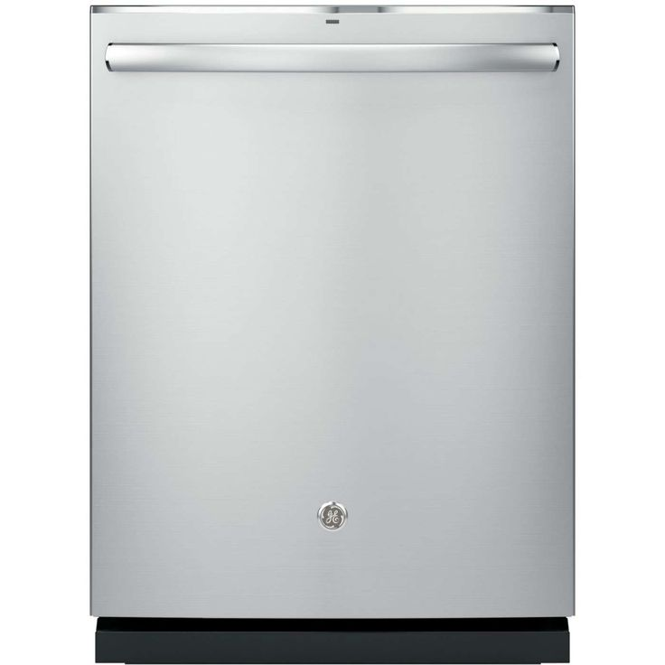"24"" Stainless Steel Fully Integrated Dishwasher - Energy Star"