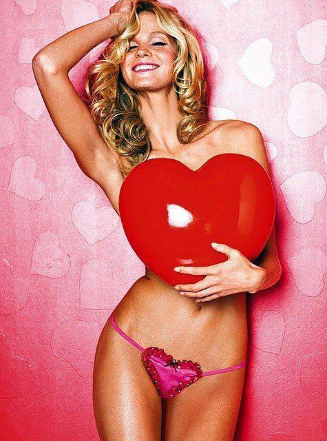 ИДЕИ для Дня святого валентина   24 фотографии