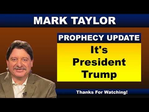 Mark Taylor Prophecy 02/13/18 | THE END TIMES AND THAT THE