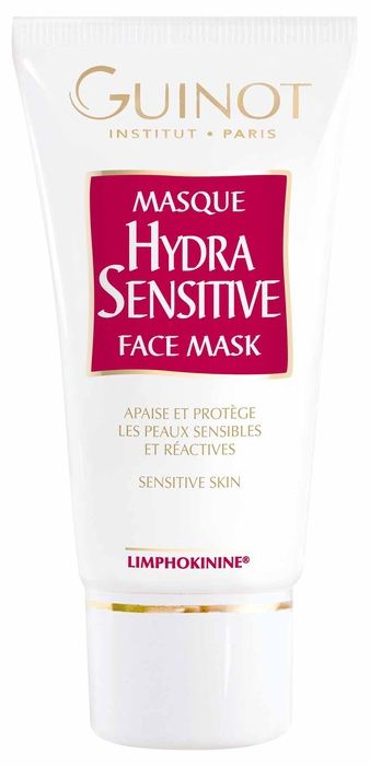 Hydra Sensitive Mask - Guinot - Professional skin care products and skin treatments