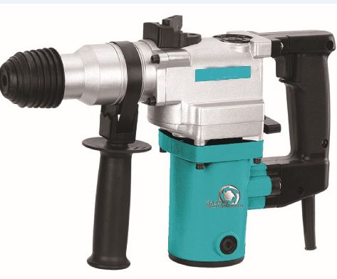 electric jack hammer 850w 26mm hammer drill(JFRH005),850w high power with all cooper motor design  https://market.onloon.cc/detail?shopId=154510917743162955&productId=9a62cca7417e47c9a150de3d6c2c9385