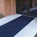 Econo l 4' x 8' by matdepot. $107.94. A luxurious vinyl backed walk-off mat that maintains a clean, attractive appearance even if extremely soiled.