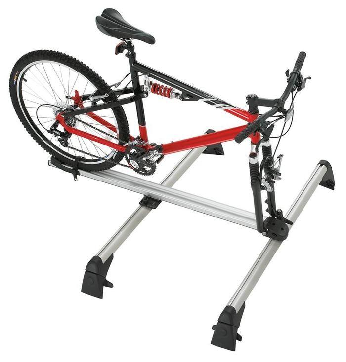 Vw Roof Rack Bike Carrier   Fork Mount (Z002)