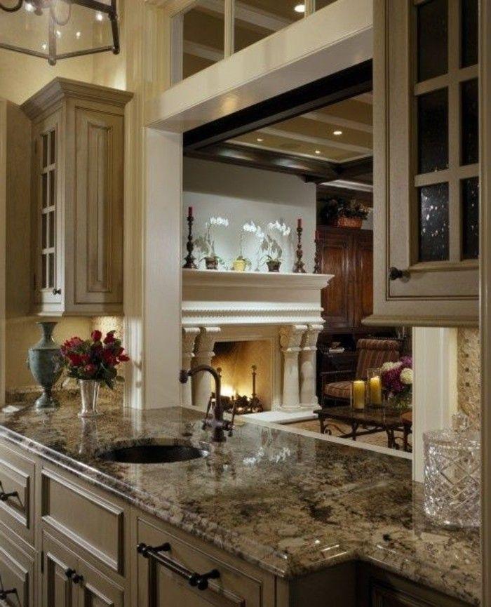 ber ideen zu marmor arbeitsplatte auf pinterest. Black Bedroom Furniture Sets. Home Design Ideas
