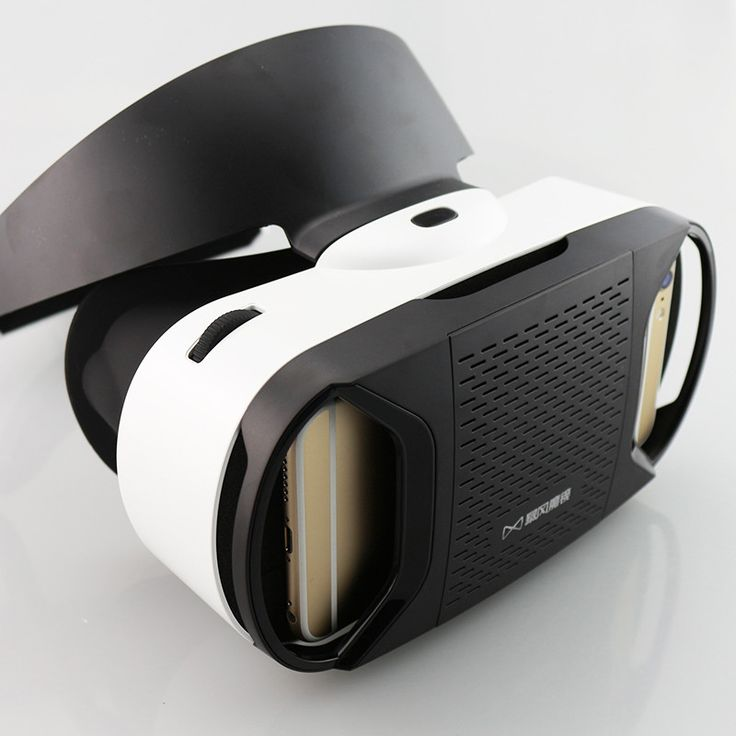 Baofeng Mojing IV Virtual Reality Headset 3D VR Glasses IOS Edition
