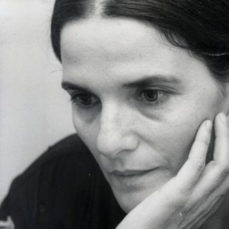 Adelaida García Morales, escritora española