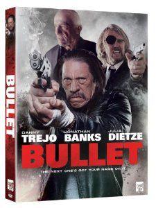 Amazon.com: Bullet: Danny Trejo, Jonathan Banks, Torsten Voges, Julia Dietze, Tinsel Korey, Tba: Movies & TV