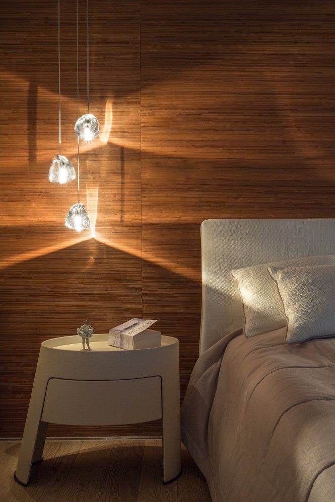 For more inspirations about modern floor lamps go to: www.delightfull.eu