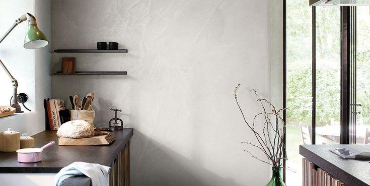 Effetti decorativi per interni | SIKKENS | Chalix Decor