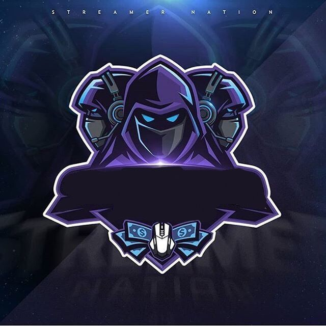 Pin Oleh Fahrezi Al Ghifari Di Krutye Logotipy Logo Seni Desain Logo Game Gambar Naga