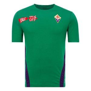 c33e58fec 2018-19 Cheap Jersey ACF Fiorentina Away Green Replica Soccer Shirt  CFC877