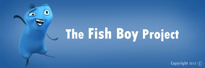 """FishBoy Rig""    FishBoy is a free Rig for you to animate like crazy! Download the rig and enjoy."