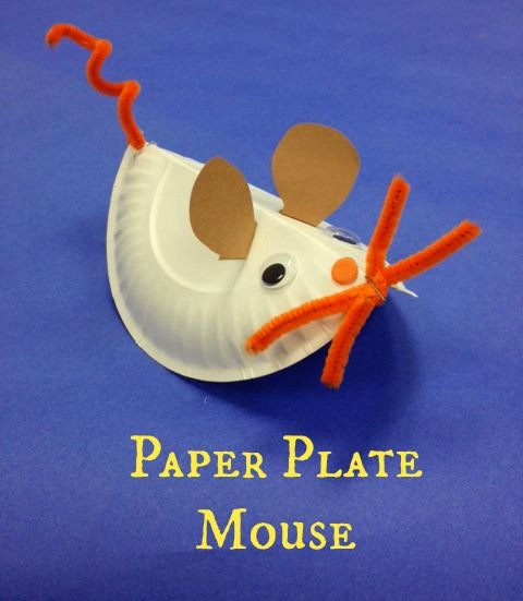 If You Give a Mouse a Cookie | http://allisonbenik.com/if-you-give-a-mouse-a-cookie/