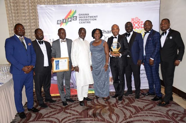 Indigenous construction firm, Justmoh Construction Limited, continues to  defy the odds in achieving laurels, hitherto, reserved for fore...
