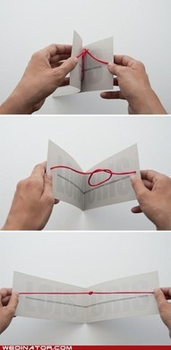 I want invitations like this!