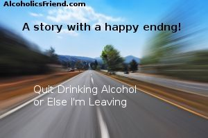If you would like to read an excellent story of a wife who stayed the course with her alcoholic husband and things have turned for good, click the image.