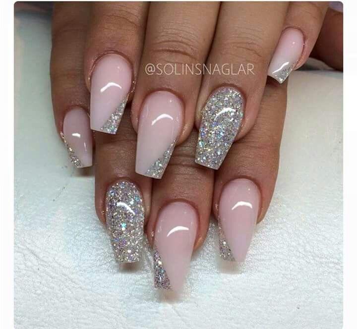 88 best bling nails images on Pinterest | Bling nails, Nail design ...