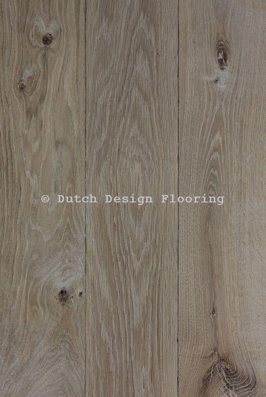 Verouderde houten vloeren - Merapi - Exclusieve houten vloeren - Design vloeren - Parketvloeren - Zie: http://dutchdesignflooring.nl/houten-vloeren/vulcano/