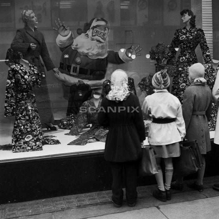 1952 Juleudstillingen
