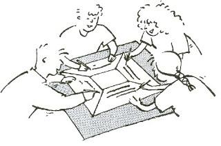 cooperatief leren: Onderbouw