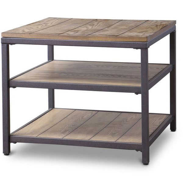 25 Best Ideas About Distressed End Tables On Pinterest