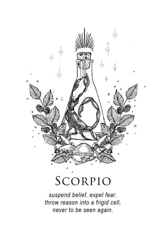 Dein Liebeshoroskop für die Woche vom 29. Oktober –  – #tattooideen