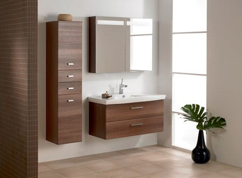 Waterloo Bathrooms » Products » Dansani Luna might b this one
