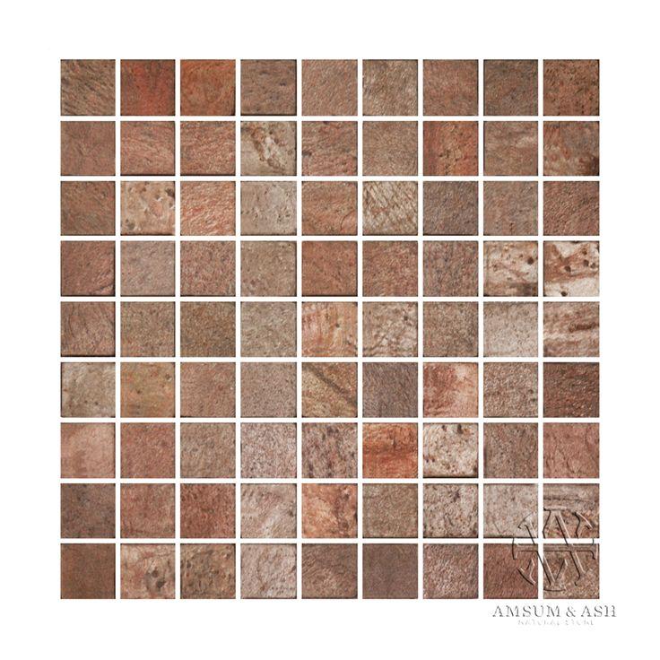 Copper 1 x 1