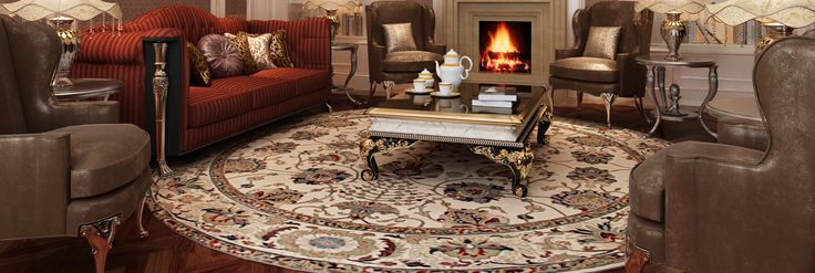 We follow gentle rug cleaning process to sustain the quality and look of an oriental rug. At SoHo, your oriental rug is effectively cleaned with organic products. Steam cleaning also assists in making a rug stunning and long-lasting.