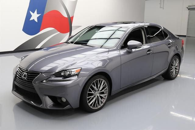 Cool Awesome 2014 Lexus IS  2014 LEXUS IS250 CLIMATE SEATS SUNROOF REAR CAM 31K MI #041460 Texas Direct Auto 2018 Check more at http://car24.ga/my-desires/awesome-2014-lexus-is-2014-lexus-is250-climate-seats-sunroof-rear-cam-31k-mi-041460-texas-direct-auto-2018/