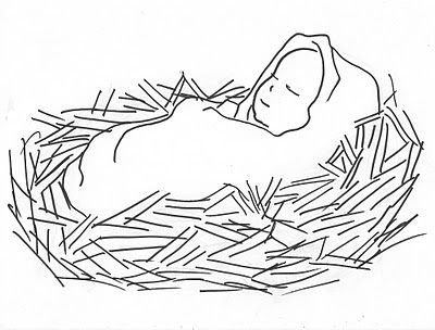 Best 25+ Jesus coloring pages ideas on Pinterest | Nativity ...