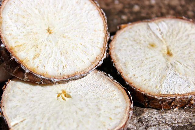How To Make Yucca Root Shampoo   Simply Nahala