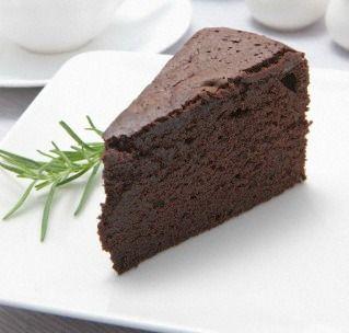Torta al Cioccolato   Daniele-Pasticcere