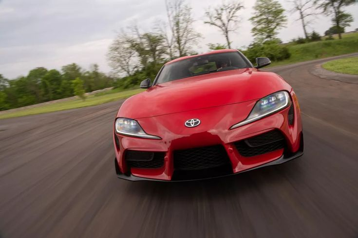 BMW backup camera recall affects nearly every model — even stepchild Toyota Supra