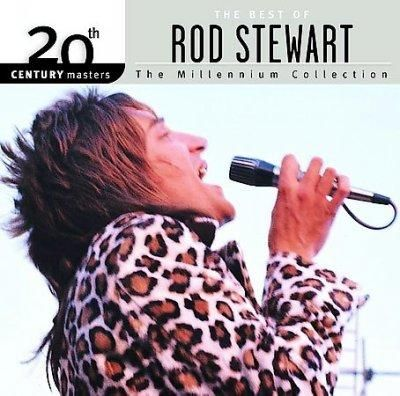 Precision Series Rod Stewart - 20th Century Masters- The Millennium Collection: The Best of Rod Stewart
