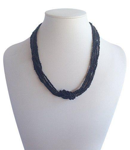 Love Knot Black A$19.50