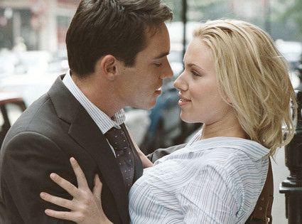 scarlett johansson match point movie photos | Match Point from Scarlett Johansson: Movie Star! | E! Online
