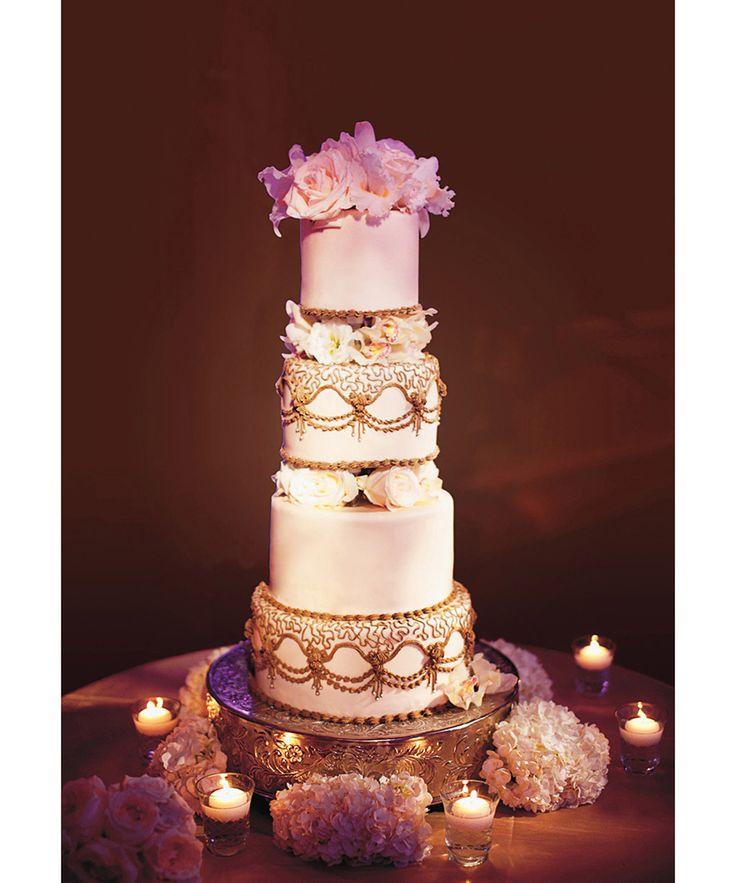 Awesome Elegant Wedding Cakes Tiny Fake Wedding Cakes Solid Wedding Cakes With Bling Quilted Wedding Cake Young Beach Wedding Cake Toppers WhiteWestern Wedding Cake Toppers 812 Best Wedding Cake Style Images On Pinterest | Marriage ..