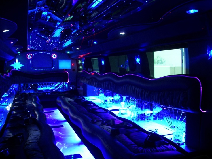 11 best images about bus interiors on pinterest for Custom party bus interiors