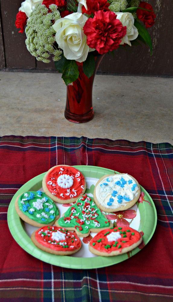 christmas recipes betty crocker