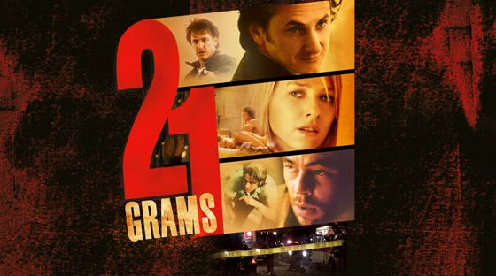 《21 Grams》─ 生命中不能承受的輕 | KC電影美劇分享 | 大娛樂家 - fanpiece