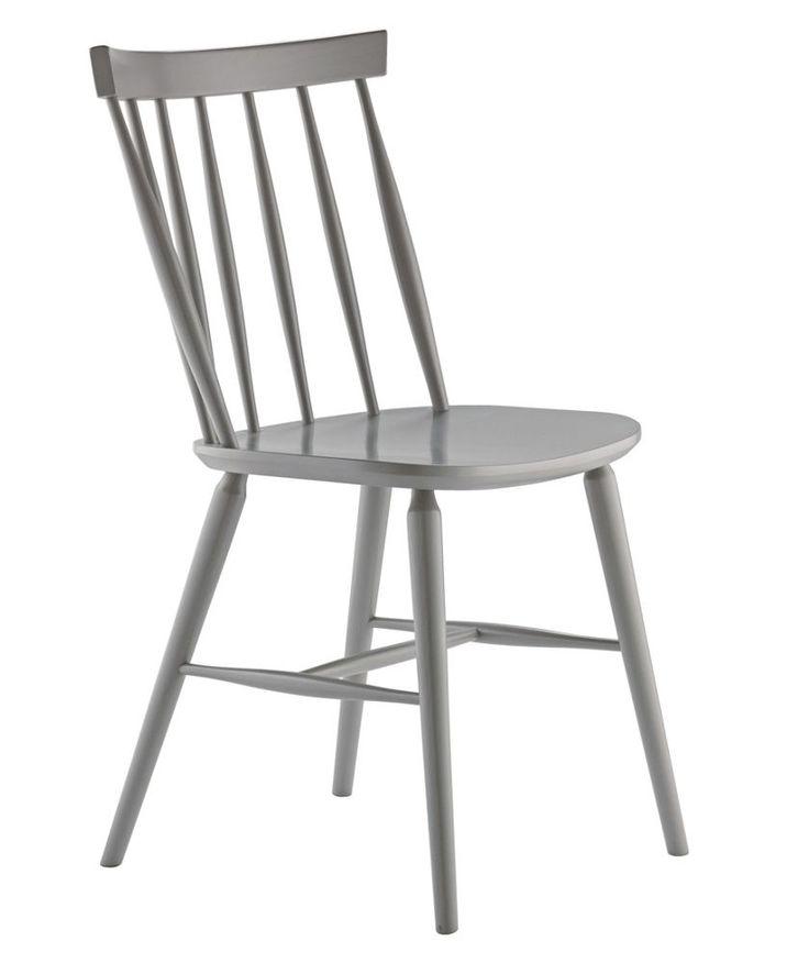 Buy Habitat Talia Grey Dining Chair At Argoscouk