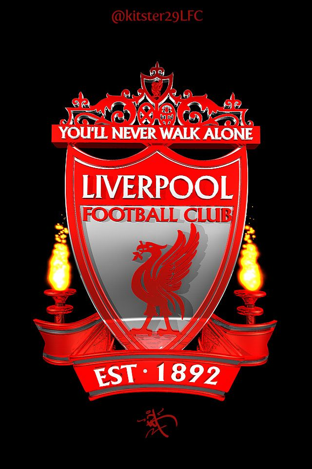 Animated Liverpool Logo by kitster29.deviantart.com