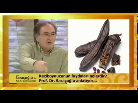 İbrahim Saraçoğlu Akciğer Temizleme Kürü - YouTube