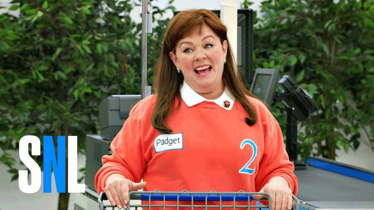 One contestant (Melissa McCarthy) will stop at nothing to take out her competition (Vanessa Bayer) on Supermarket Spree. Subscribe to the SNL channel for mor...