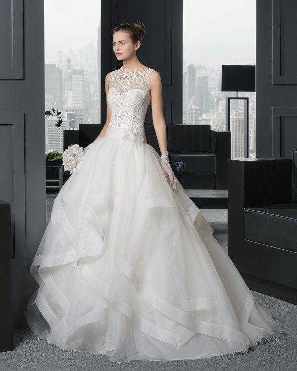 The 25 best rosa clara wedding dresses ideas on pinterest two by rosa clara wedding dresses 2015 collection junglespirit Gallery