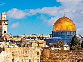 Oferta Speciala Black Friday! Israel & Iordania Explore 12.05.2014 - Circuit 10 zile