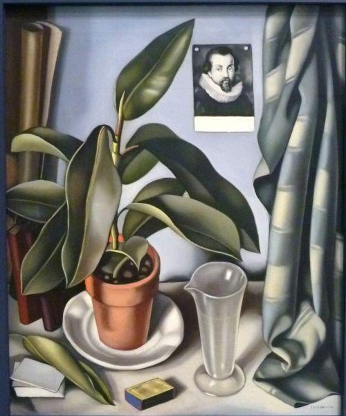 Afbeelding op Portfolio - the Green Gallery #4